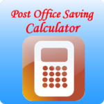 Post Office Saving Account Calculator