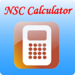 National Savings Certificates (NSC) Calculator