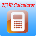Kisan Vikas Patra (KVP) Calculator